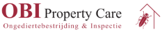 OBI PC – Ongediertebestrijding & Property Care Logo